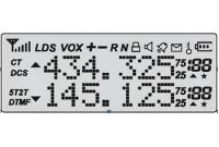 Шпаргалка. Описание пунктов меню рации Baofeng UV-5R, UV-5RO, UV-5RA, BF-F8+ МобиМик