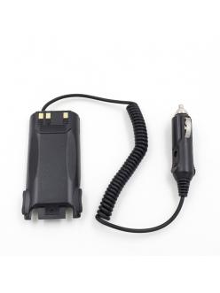 Автомобильный эмулятор питания для радиостанции Baofeng UV-82