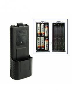 Отсек батарейный для Baofeng моделей 5R*