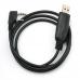Кабель USB для программирования раций Baofeng/Kenwood