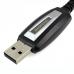 Кабель USB для программирования раций Baofeng/Kenwood  c логотипом Baofeng
