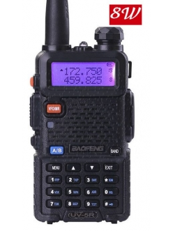 Радиостанция Baofeng UV-5R - 8W