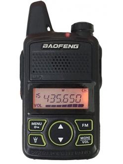 Рация Baofeng BF-T1