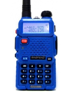 Baofeng UV-5R синий