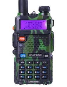 Baofeng UV-5R камуфляж