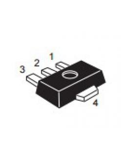 Транзистор Baofeng RQA0009SXAQ