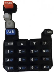 Клавиатура Baofeng UV-5R